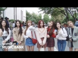 · Interview · 180928 · OH MY GIRL · KBS