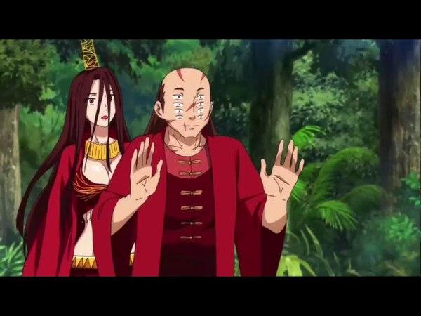 Сводники духов: Лисьи свахи / Hu yao xiao hongniang 69