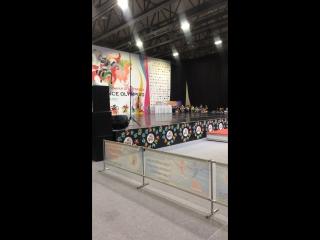 Театр-студия КМ Школа танца и акробатики — Live