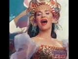 Наталья Орейро — Неофициальный гимн ЧМ-2018 «United by Love»