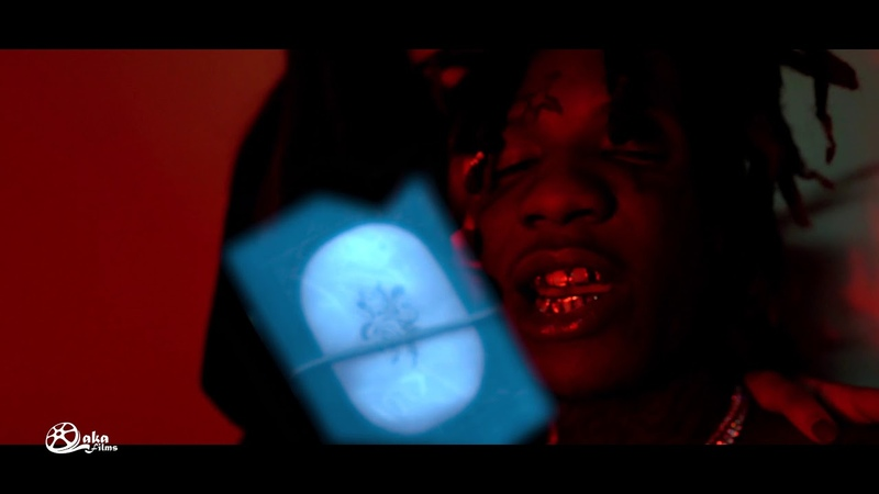 Lil Wop - Pint of Blood | Presented by @lakafilms