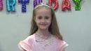 Василиса 6 лет