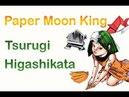 Tsurugi Higashikata - Paper Moon King JJBA Musical Leitmotif