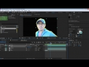 After Effects Tutorial The Cutout Effect SIMPLE and EASY