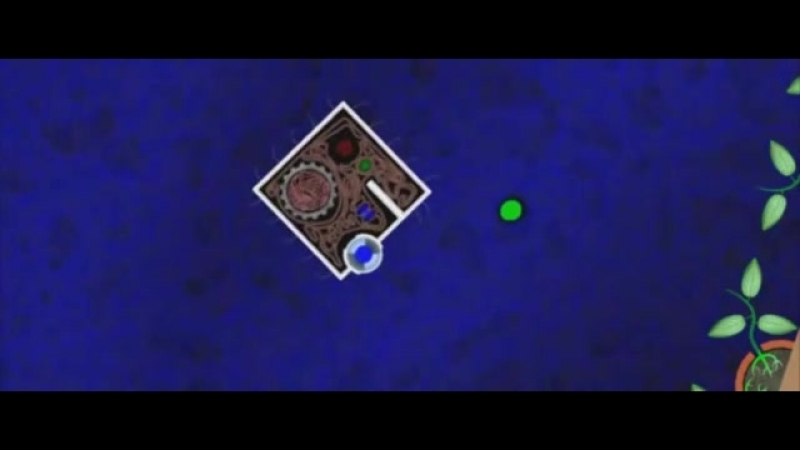 Флатландия (Плоский мир) Эбботт Эдвин
