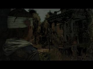 The Walking Dead - The Final Season | Comic-Con Teaser