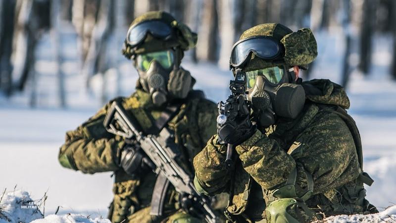 Противогаз ПМК-4 в составе комплектов индивидуальной экипировки
