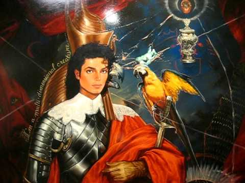 Nutso Painting from Michael Jackson Auction, Bev Hills