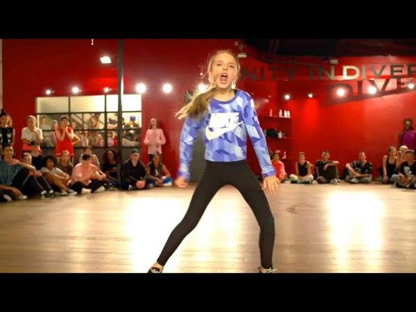 Reese Hatala Swish Swish by Katy Perry Typo
