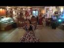 Дорогой длинною - цыганский танец Люда Полубояринова ДЕБЮТ! 18.09.18 7 лет В Мире Танца - концерт, День рождения