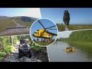 На квадроциклах и вертолете на Перевал Дятлова Маньпупунёр Отортен сплав в гости к манси Квадроэкспедиция ATV Dyatlov Pass