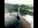 Далёкий а может и не очень 2010 год, когда я был за рулём ракетного корабля в этот шторм.