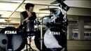 Trivium, Fear Factory, Machine Head, Stone Sour, Coal Chamber (Roadrunner United) - The End