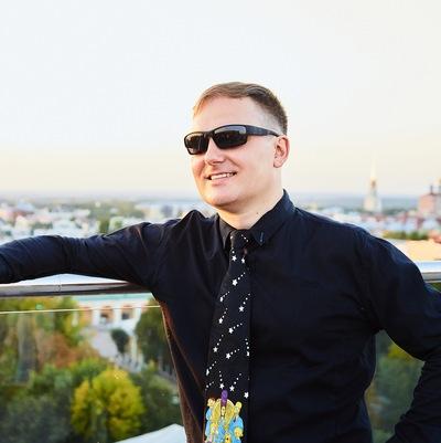 Алексей Лавренёв