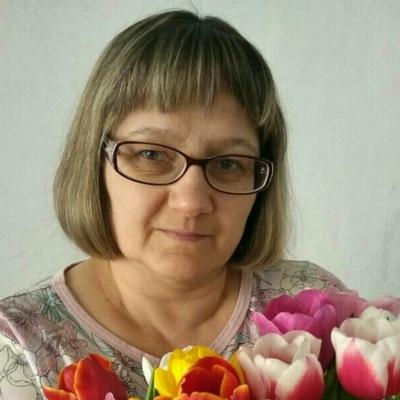 Галина Галеева