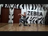 Куртова Алина Pole Exotic