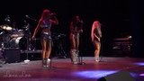 #DK3 (DANITY KANE) #TheUniverseIsUndefeated tour LIVE in Stamford CT