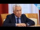 Васильев об аресте братьев Магомедовых и не только