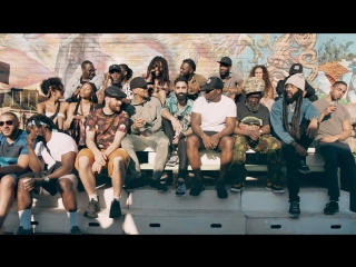 Rudimental - toast to our differences (feat. shungudzo, protoje  hak baker) (official video)