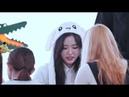 180617 이달의 소녀 LOONA yyxy: 올리비아 혜 Olivia Hye @고양 스타필드 팬사인회 직캠 / Fancam (4K60)