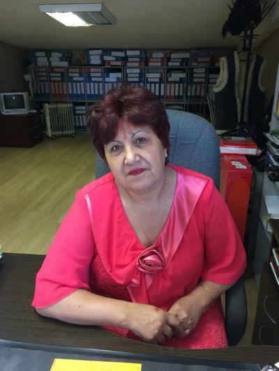 Кира Беляева
