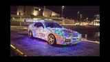 Porsche 944 LS Turbo Christmas Edition  AFS Media (4K)