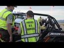 VIDEO: Bureau of Land Management law enforcement rangers handle unique position in desert