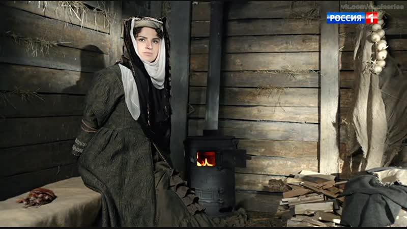 Тайны госпожи Кирсановой 48 серия (2018) HDTV 1080p