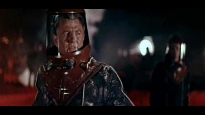 Туманность Андромеды 1967 Сокращенный Без идеологии чистая фантастика