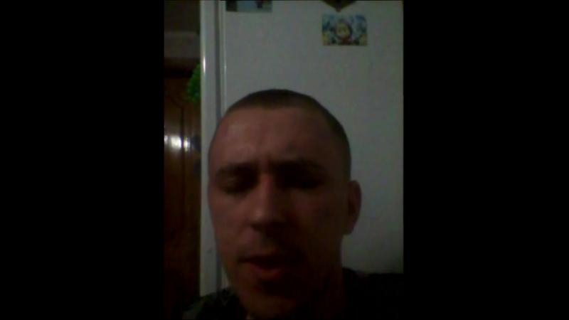 Уривок вірша в моєму виконанні))