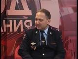 О 300 летии российской полиции - сотрудник УМВД России по Рязанской области Владимир Нечаев