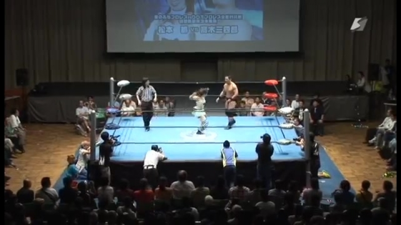 Ice Ribbon 09/23/2012 Knights of Ribbon