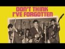 Don't Think I've Forgotten - Cambodia's Lost Rock Roll (2015)