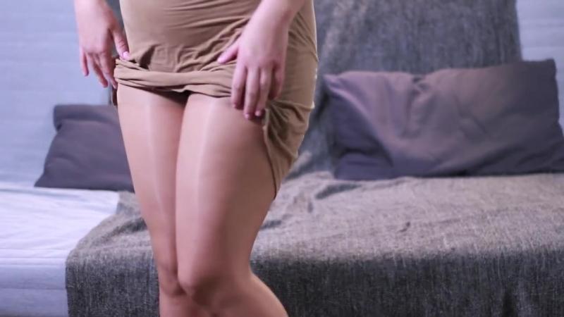 Paula Reviews Silks Gloss Ultrasheer Pantyhose