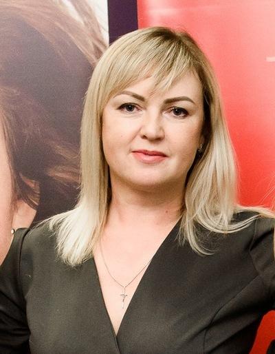 Анна Богдашич