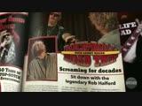 Sammy Hagar's Rock and Roll Road Trip with Rob Halford