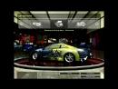 NFSU2SR Тест драйв Mitsubishi eclipse GT V6