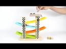 Машинки и Гоночный трек игрушка для детей