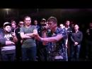 Trash Talker Battle BUBBA VS MANGUSTO 2 раунд