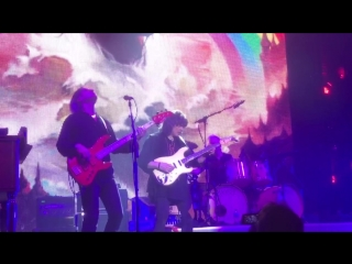Rainbow - 23. Catch the rainbow (28.06.2017) (David Johnstone source synched with official sound, incomplete)
