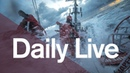 1300 UTC Daily Live – Monday 13 November Volvo Ocean Race