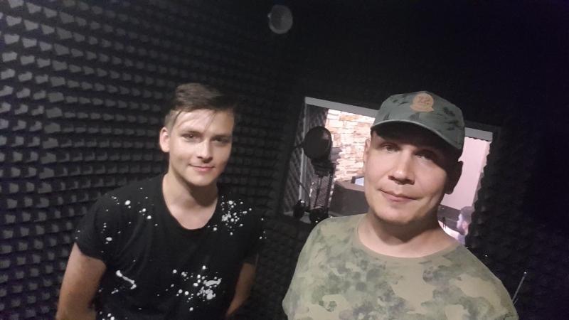 Миха Бунин и Moonrider. Новости, о выходе совместного альбома