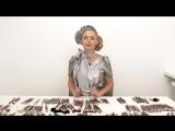 Трейлер видео курса про кисти