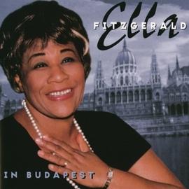 Ella Fitzgerald альбом In Budapest