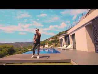 Andrea ft. Mario Joy - Miss California (Official video)