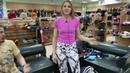 Женские флисовые брюки Splav «Lissa»