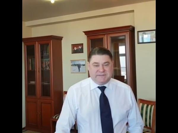 Онлайн-эстафету о вреде инсульта запустили в Хабаровском крае
