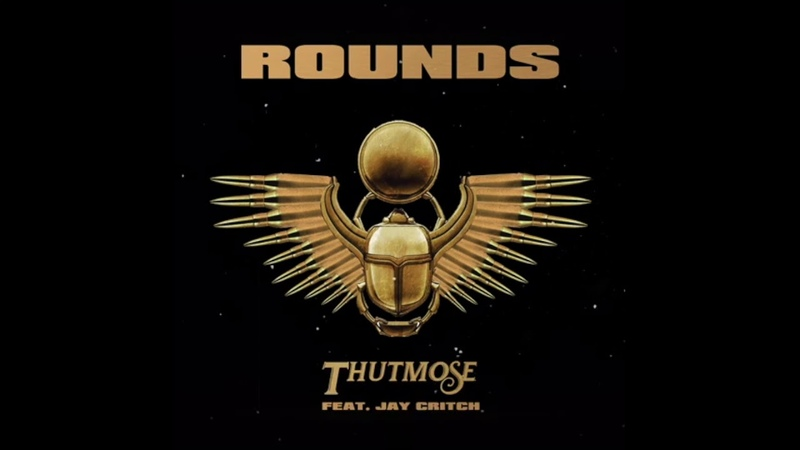Thutmose - Rounds feat. Jay Critch (Official Audio)