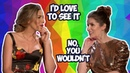 Anna Kendrick Blake Lively Cracking A Lot Of Jokes