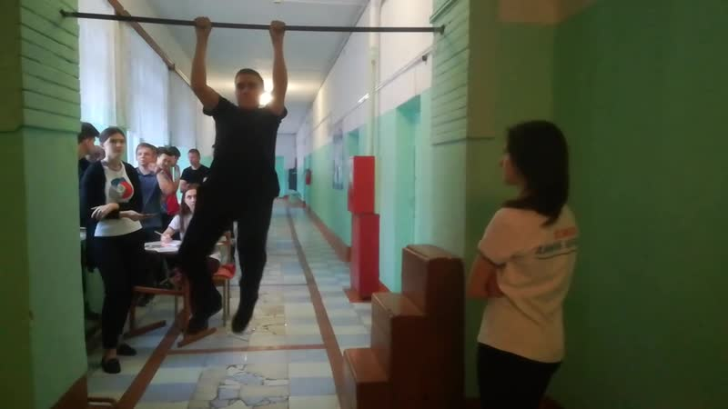 Дорофеев Игорь Алексеевич (категория 7-8 класс) МБОУ СОШ №19